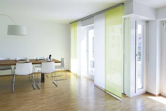 Innenausstattung wohnung  Die Ausstattung der Eigentumswohnungen | Siedlungswerk