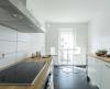 Musterwohnung, Küche (nur zur Veranschaulichung)