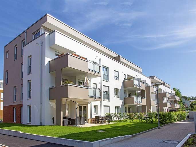 Emmendingen: Eigentumswohnungen